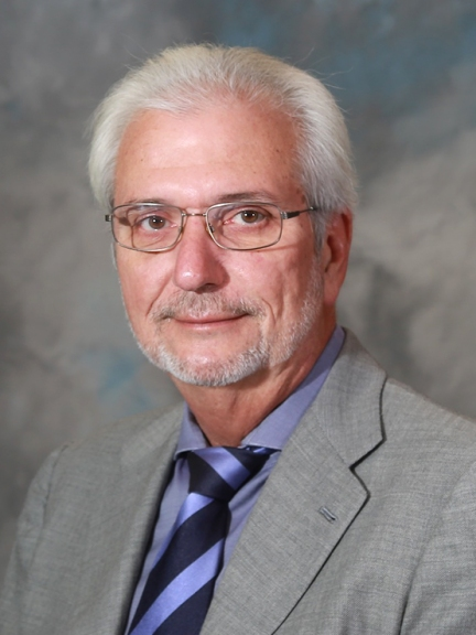 Dr. Richard Bond
