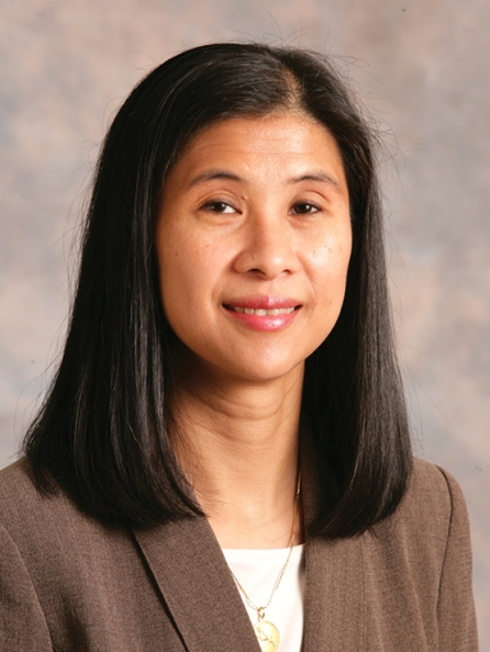 Dr. Nancy Ordonez