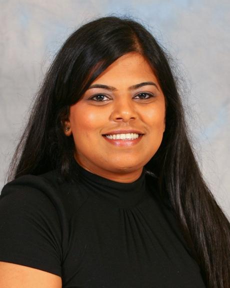 Dr. Avani Desai