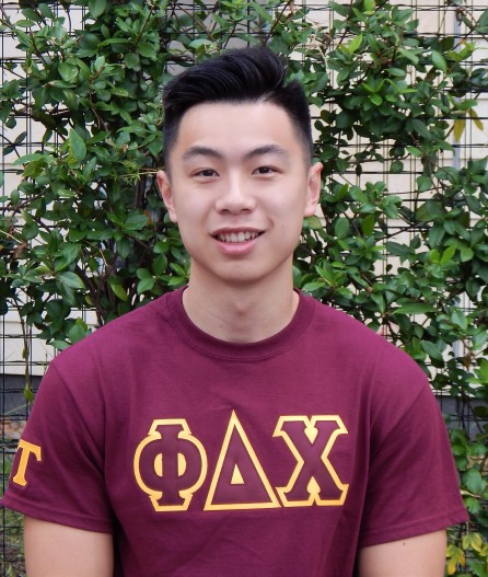 Worthy Inner Guards:Anthony Tran