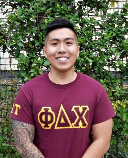 Worthy Chief Counselor:Jason Nguyen