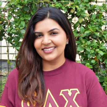 Service Chair: Sobia Noormohamad